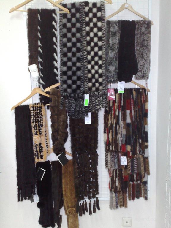 Предлагаем оптом и в розницу,меховые изделия из вязаной.  Одежда / обувь в Полтаве на доске объявлений Slando.