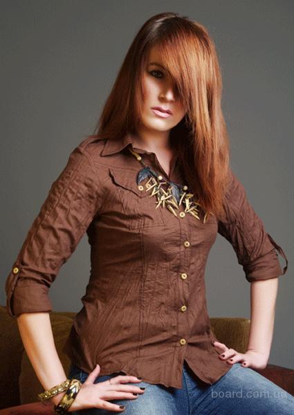 Одежду женскую купить в россии
