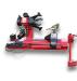грузовой шиномонтаж, шиномонтаж для грузовых  +балансировка для грузовых колес (комплект)