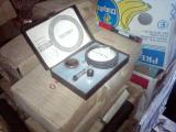 Лабораторное оборудование, динамометры, вискозиметры, фотокалориметры, психрометры