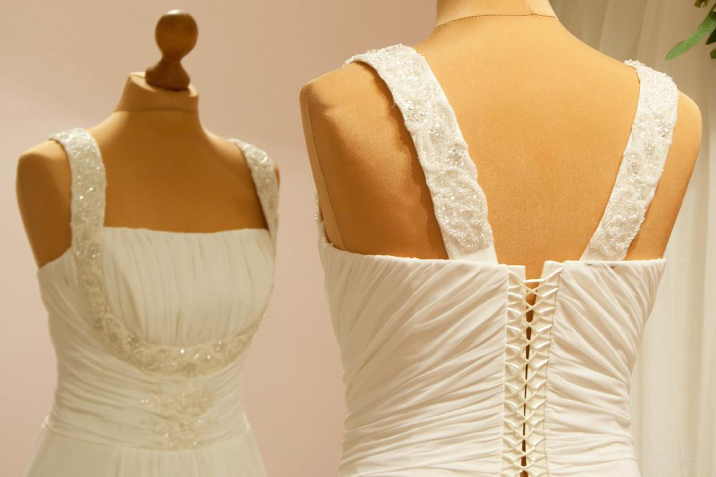 Открытое платье в греческом стиле своими руками 87