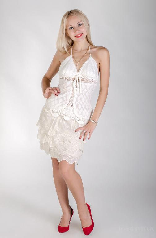 Купить женскую одежду от производителя