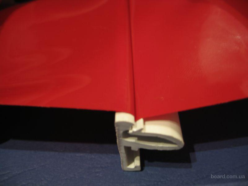 Потолки. схема крепления натяжного потолка.