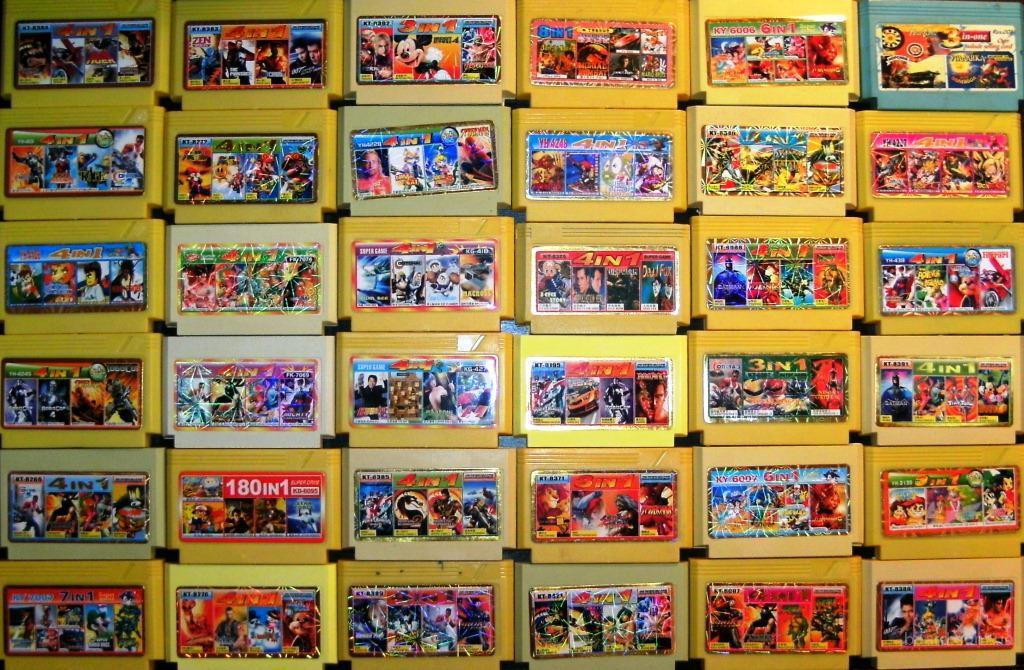 лучшие игры на денди играть онлайн
