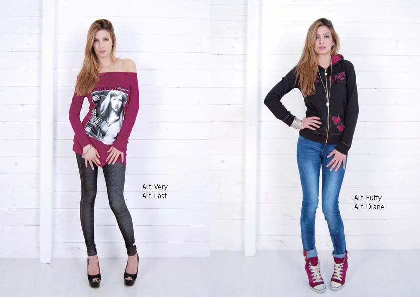 продам : Джинсовая одежда из Италии