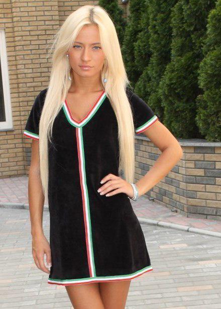 Купить платье herve leger в интернет
