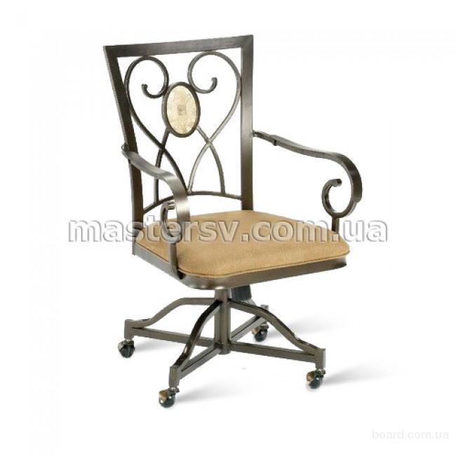 Кованая мебель на заказ от мастерской MasterSV