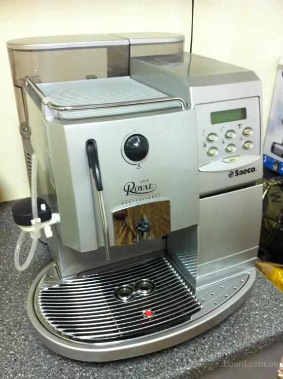 Zepter Coffee Maker : ????????? Saeco Royal Professional ?????? ? ????, ???????. ???? 4 000 ???. (??????, ????? ...