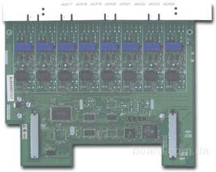 Panasonic KX-TA30874.б.у. Карта для мини-АТС KX-TА308 на 8 внутр. порт.При условии нашей установки ,