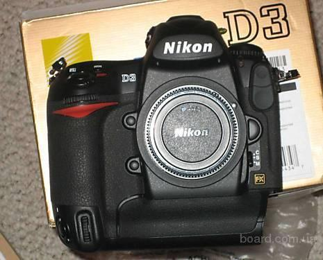 Продажа: Canon EOS 1DX, Nikon D700 12MP DSLR