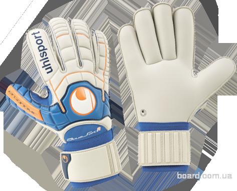 Перчатки футбольные Uhlsport ERGONOMIC (продам ...