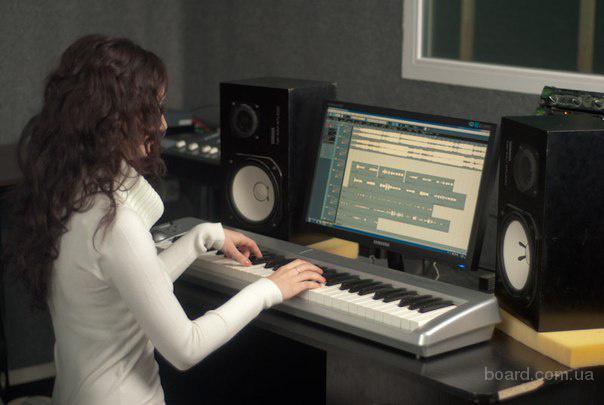 Как записывать вокал в домашних условиях 73