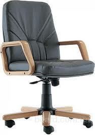Кресло для офиса руководителя Менеджер
