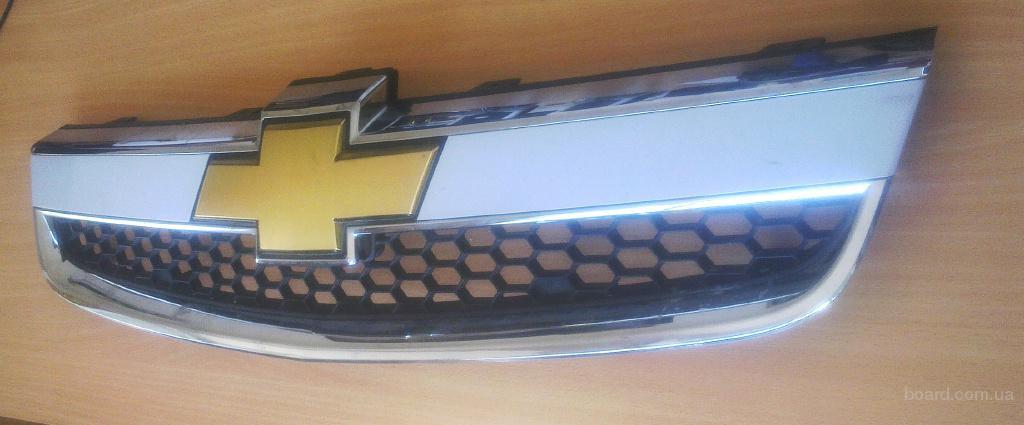 Chevrolet, CRUZ 09- решетка радиат…
