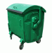 Предлагаем установку контейнеров для раздельного сбора отходов для действующих и новых клиентов.