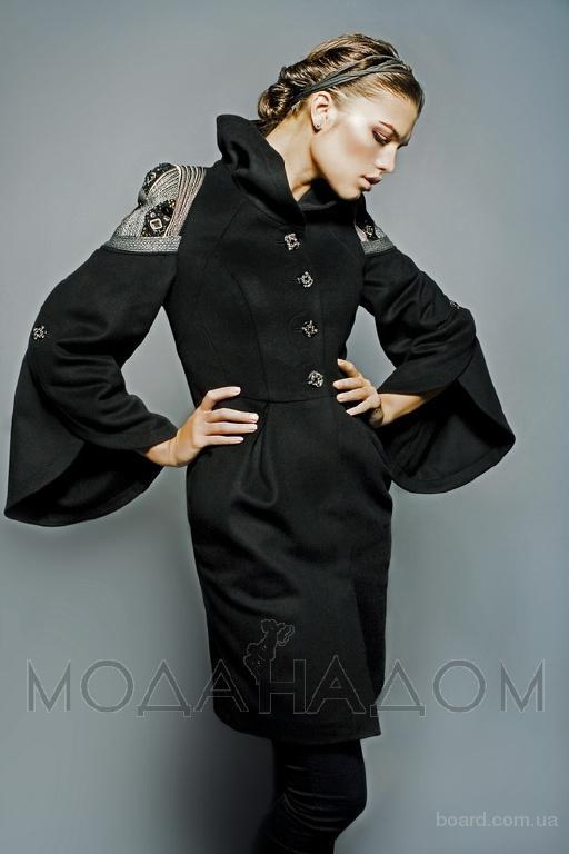Фирма Таня Верхняя Женская Одежда