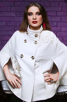 продам. Эксклюзивное пальто, новая колекция осень 2012 от Раслов.