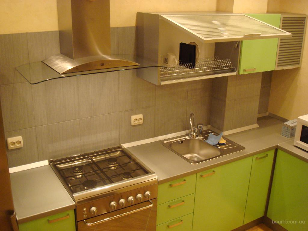 Бюджетные кухни фото