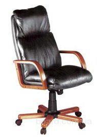 Кресло руководителя для офиса Надир Экстра