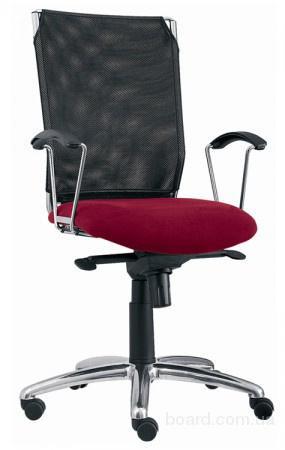 Кресло для офиса персонала Эволюшин