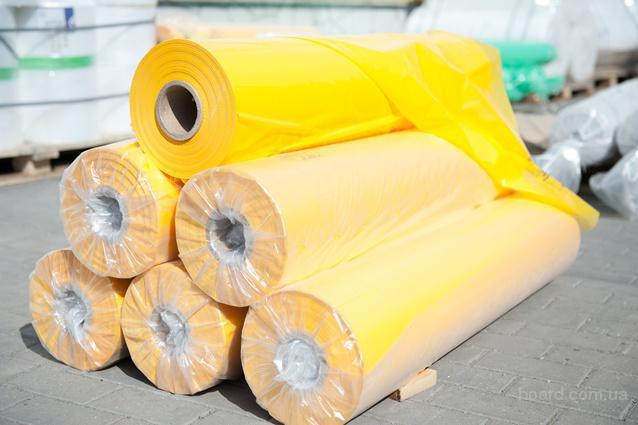 пленки полимерные упаковочные материалы