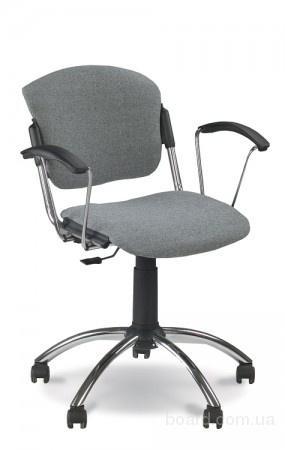 Стильное офисное кресло Era GTP chrome (Lovato)