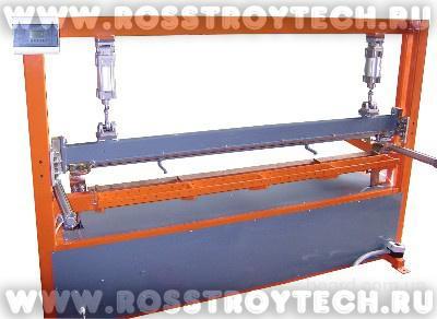 Ручная линия сварки для производства кладочной сетки Оборудование для...