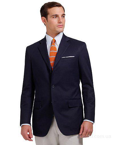 Классическая мужская одежда