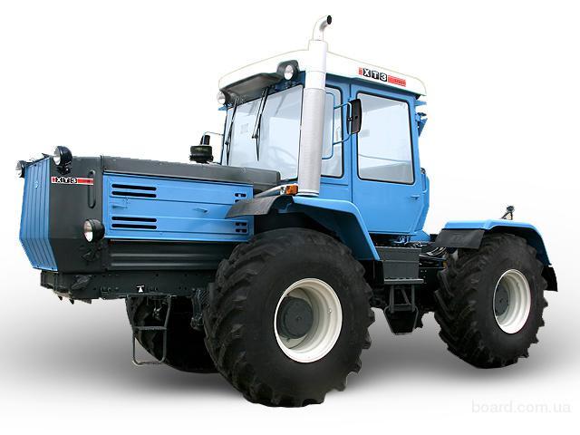 Купить трактор МТЗ в лизинг в Минске