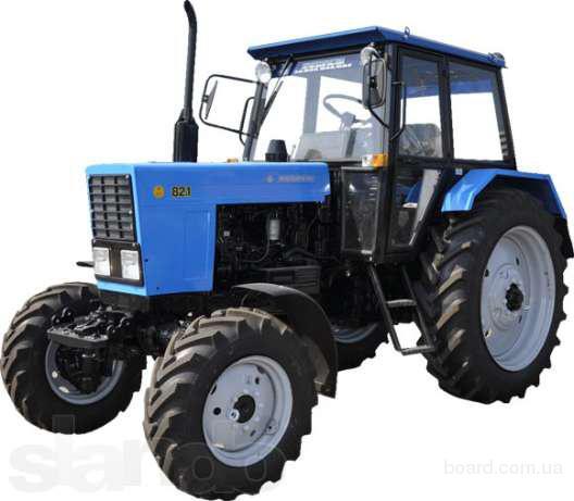 Колесная формула: 4х4.  Двигатель: Д-243, 81 л.с. КПП: механическая, число передач - 18x4, диапазон скоростей 1,9...