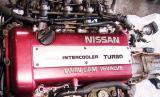 Ремонт двигателя Nissan, запчасти на Ниссан в Украине.