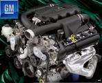 Ремонт двигателей GM., запчасти на двигатель в Украине.