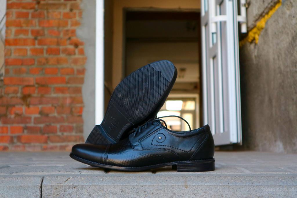 Мужские кроссовки популярных брендов в интернет-магазине TM Obuff