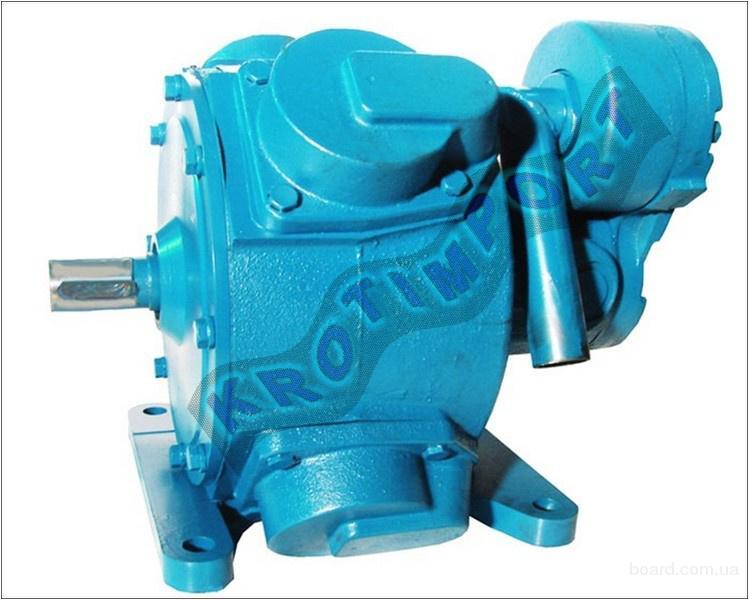 Пневмомотор поршневой П8-12
