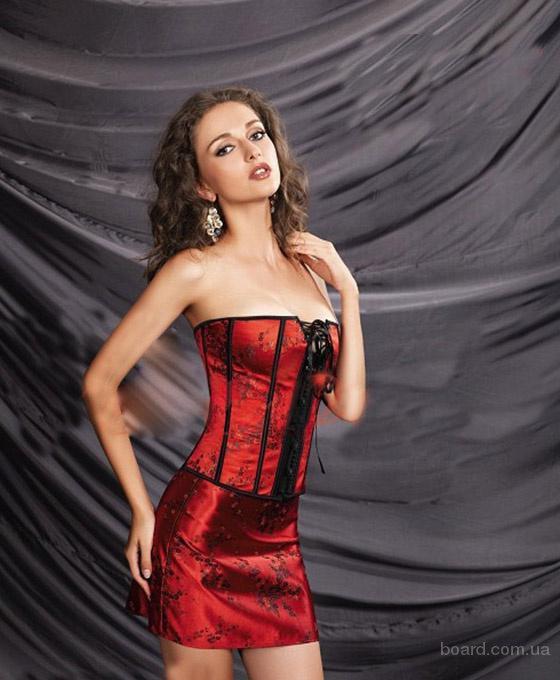 Женская Одежда Корсеты С Доставкой