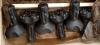 Буровые коронки К-110, КНШ-110, КНШ-130, К-130, КНШ-155, К-155, К-105, БКПМ-40, КНШ-40, Atlas Copco, Mitsubishi, Robit, Sandvik, Boart Longyear, Roc M