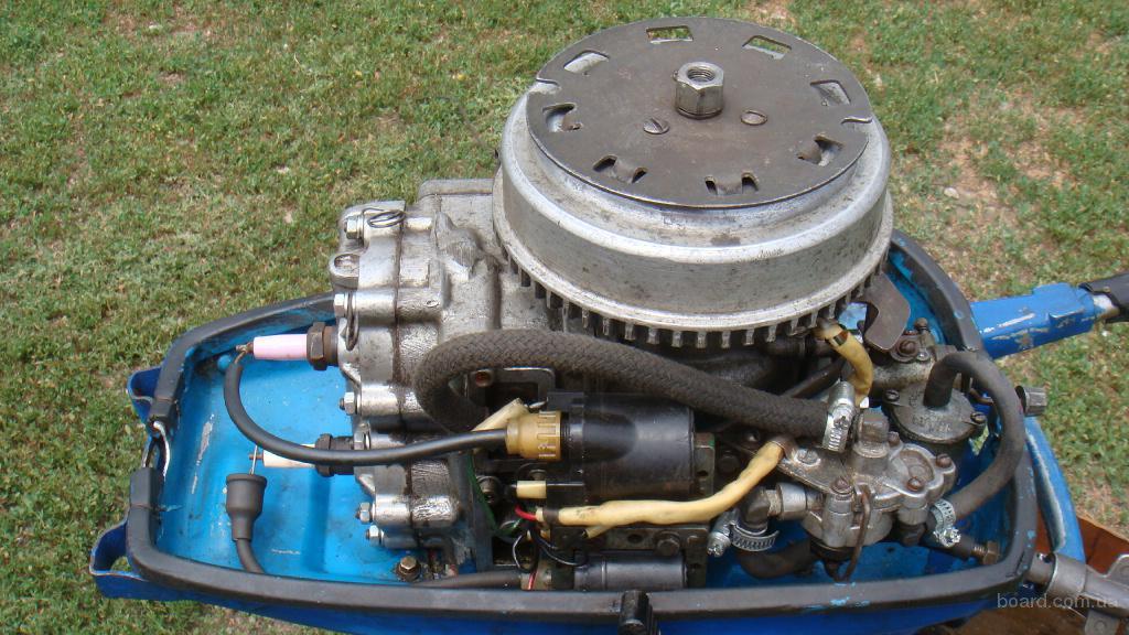 купить лодочный мотор ветерок в томске