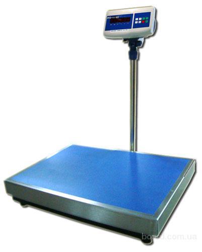 Как работают весы с анализатором массы тела - b0740