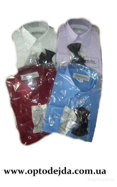 Школьная одежда оптом недорого 6