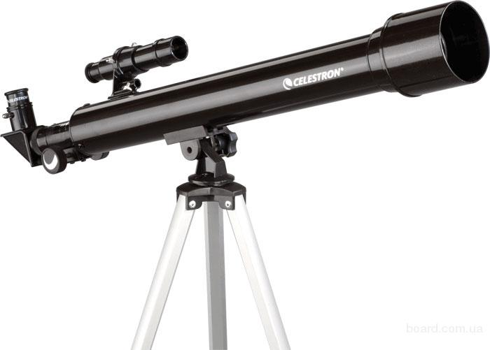 Телескоп рефрактор Celestron Power Seeker 50 AZ