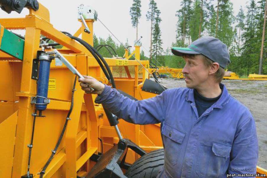 Тракторы Беларус после капитального ремонта 2017 года