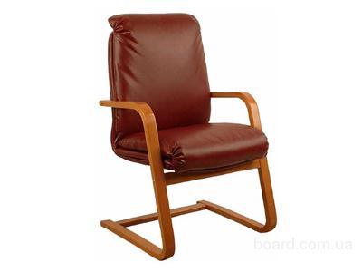 Уютное конференц кресло Nadir extra CF LB