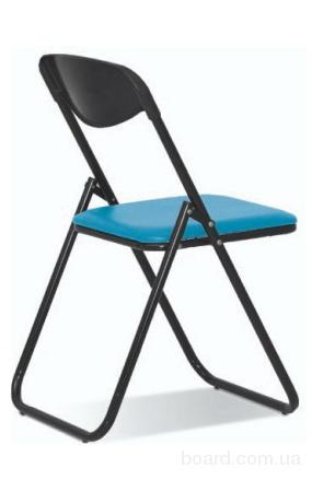 Раскладной стул для посетителей JACK black