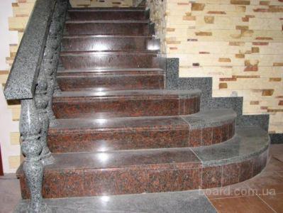 Гранит очень практичен.  Благодаря использованию плитки из гранита ваш дом станет...