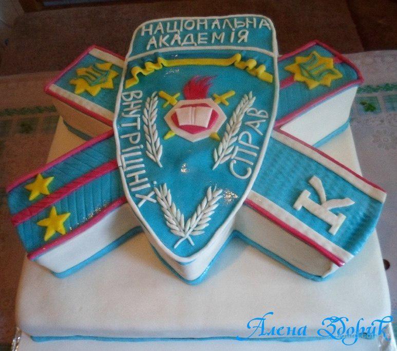 Рецепт праздничного торта своими