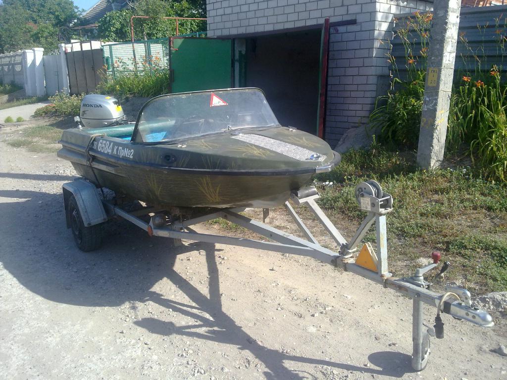 купить лодку неман в днепропетровске