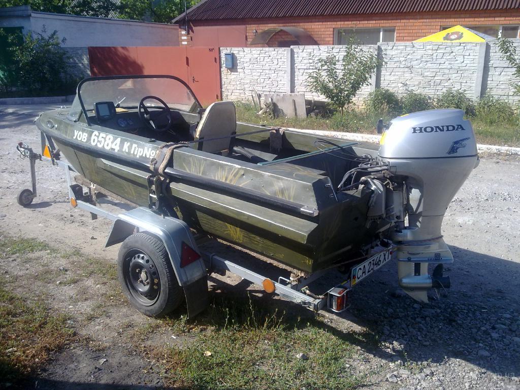 мотор для лодки неман 2