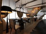 Дизайн ресторана, кафе Симферополь.