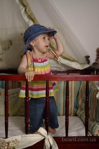 Яркая детская брендовая одежда miss vivi