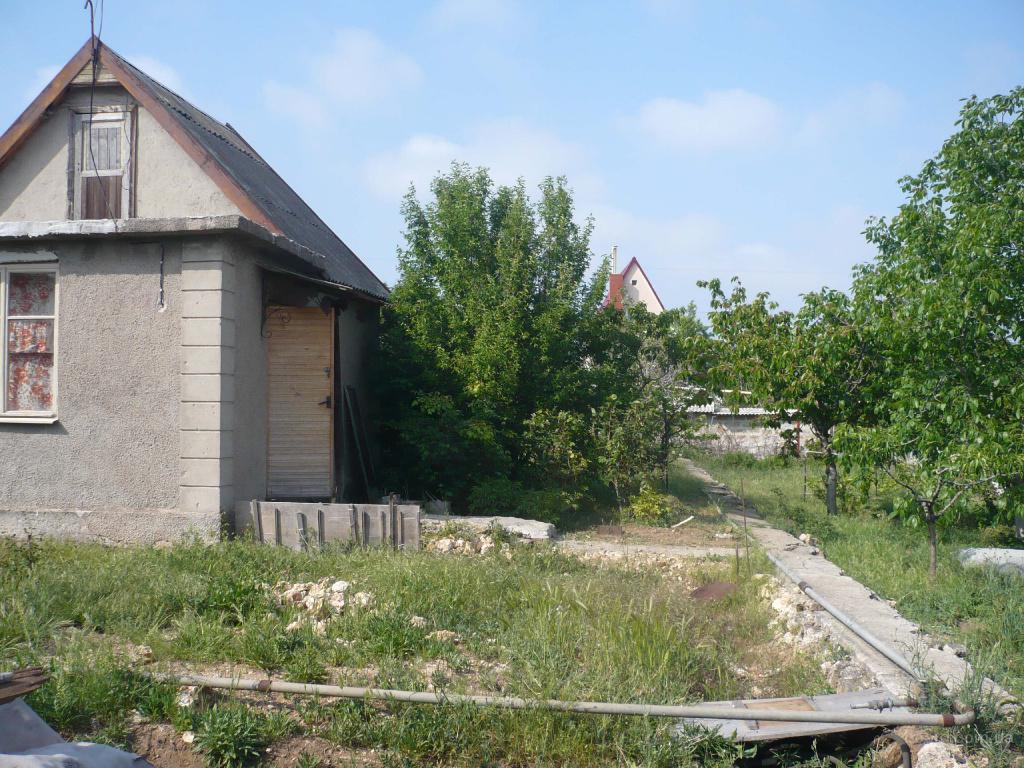 Дачи в севастополе с фото